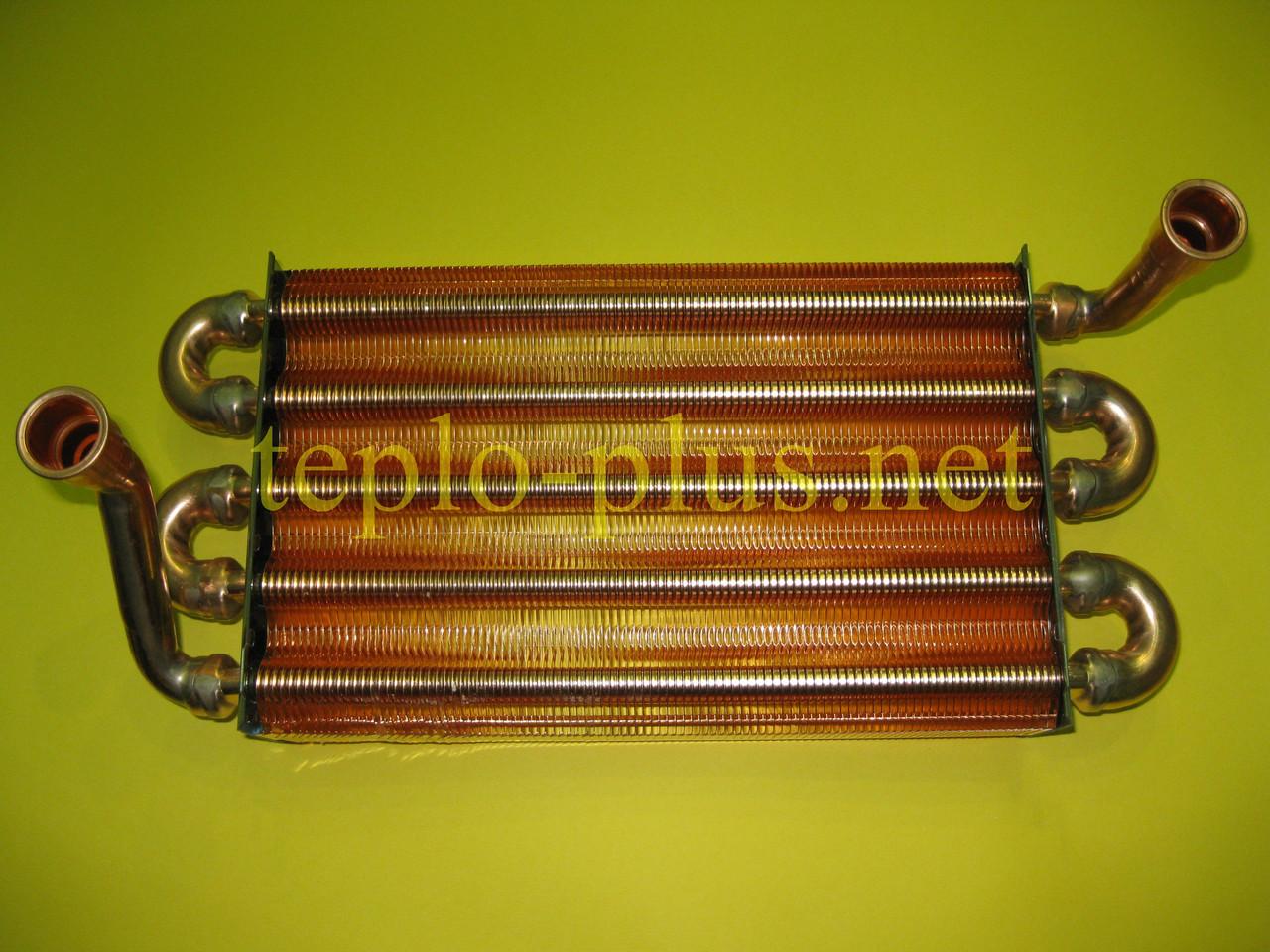 Теплообменник первичный (основной) S10599 Saunier Duval Themaclassic С25, F25