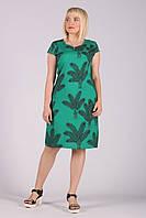 Selta платье пальма 461 50, 52, 54, 56, фото 1