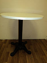 Стол с белой столешницей Верзалит Германия