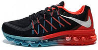 Мужские кроссовки Nike Air Max 2015 Blue/Red
