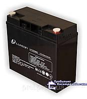 Мультигелева батарея AGM Luxeon LX 12-200MG