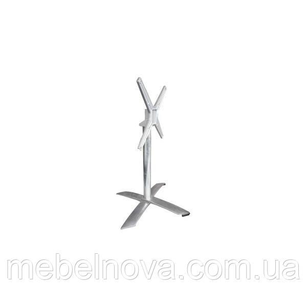 Раскладное Откидное Подстолье база опора стола металлическая для офисов кафе баров отелей