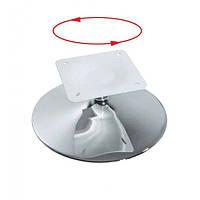 Поворотный механизм для кресел, мебели 380 мм