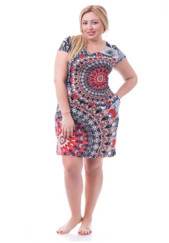 летние женские платья купить в интернет магазине