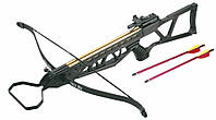 Рекурсивный арбалет винтовочного типа Арбалет Man Kung -120.