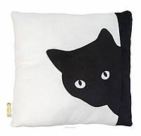 """Подушка """"Черный кот"""" Тигрес 4823061518026"""