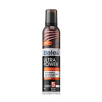 Пена для волос BALEA Ultra Pover 5 250ml