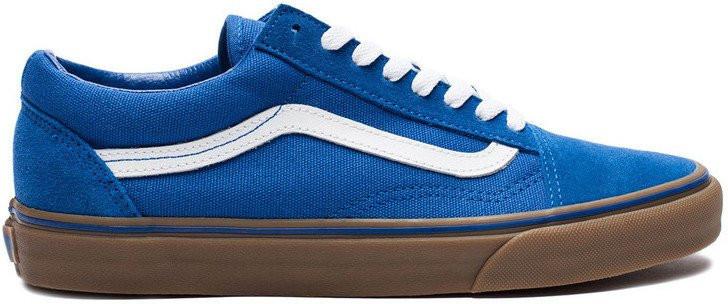 9ccaf096482b Кеды мужские Vans Old Skool Blue Gum синие  продажа, цена в Киеве ...