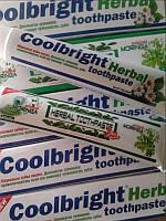 Зубная паста-гель Moringa Herbal,  (Германия)
