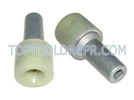 Втулка для електрокоси двигуна Элпром ЭТЭ-2000, метал, пластик