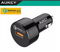 Aukey СС-Т12 - быстрая и мощная автомобильная зарядка с Quick Charge 3.0