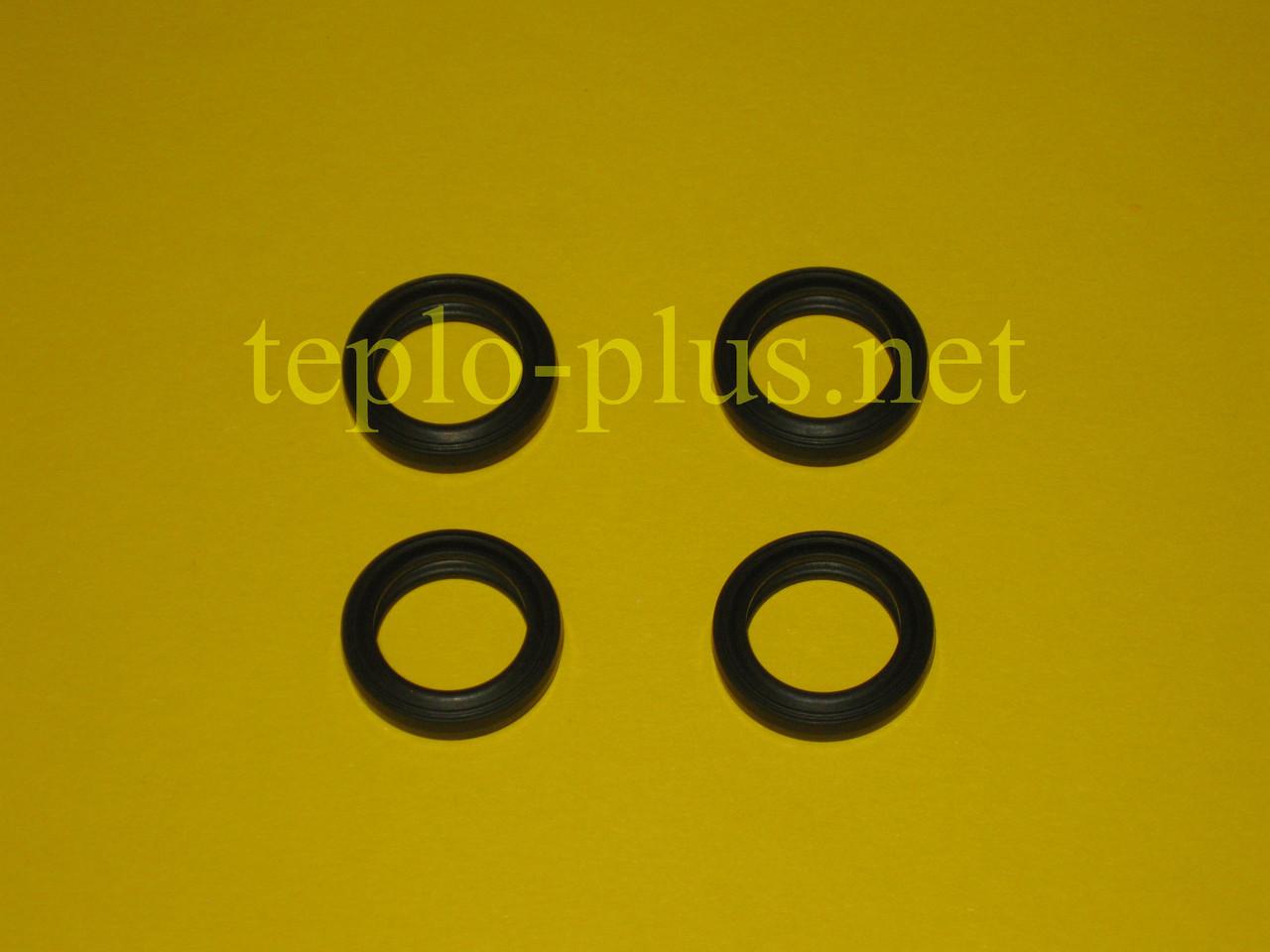 Комплект прокладок S54660 теплообменника вторичного Saunier Duval Themaclassic, Combitek, Semia, Isofast