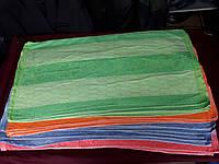 Полотенце махровое длинное 100 на 50 см