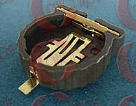 Разъем CR1220 battery holder KeyStone SMD