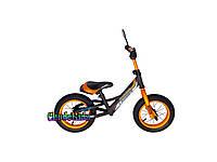 """Детский беговел Crosser Balance Bike 12"""""""