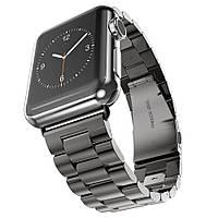 Браслет для Apple watch Steel Watch Band 38mm/ 42mm