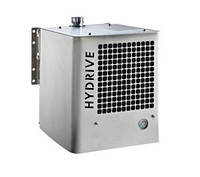 HYDRIVE - Гидравлическая система с масляным радиатором