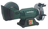 Машина для сухого и мокрого шлифования Metabo TNS 175