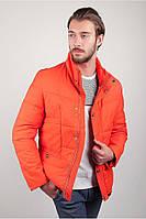 Куртка (пуховик) мужская, зимняя №225KF054