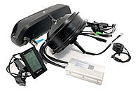 Електронабор для велосипеда Bafang 500W 36V з акумулятором Samsung