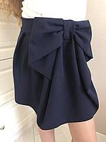 Школьная юбка.Размеры 116-146. 140