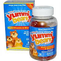 Мультикомплекс жевательных витаминов для детей Hero Nutritional Products  витамины для детей, поливитамины