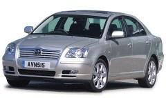 Toyota Avensis 2003-2008