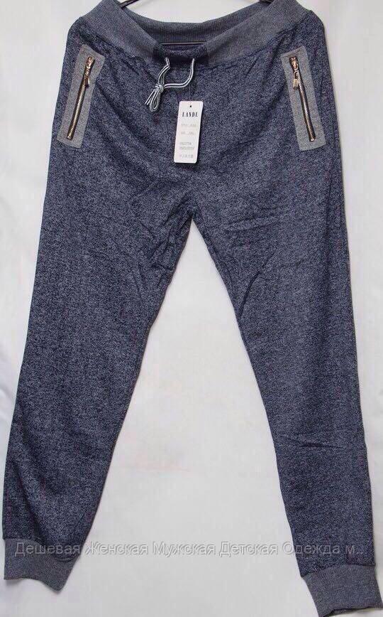 Мужские штаны норма