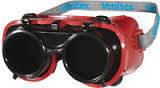 Очки для сварщика TOBA