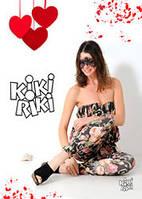 Феерия молодости 2014 от турецкого дома моды Kiki Riki