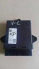 Блок комфорта Opel Vectra C, Опель Вектра Ц. 9227562 KP.