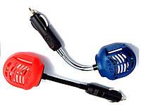 Фумигатор автомобильный 24V (для таблеток и бутылочки)