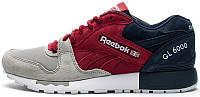 Мужские кроссовки Reebok GL 6000 SNE Red/Gray