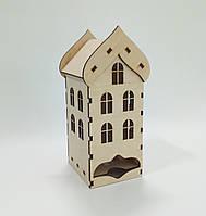 Чайный домик 21 cm
