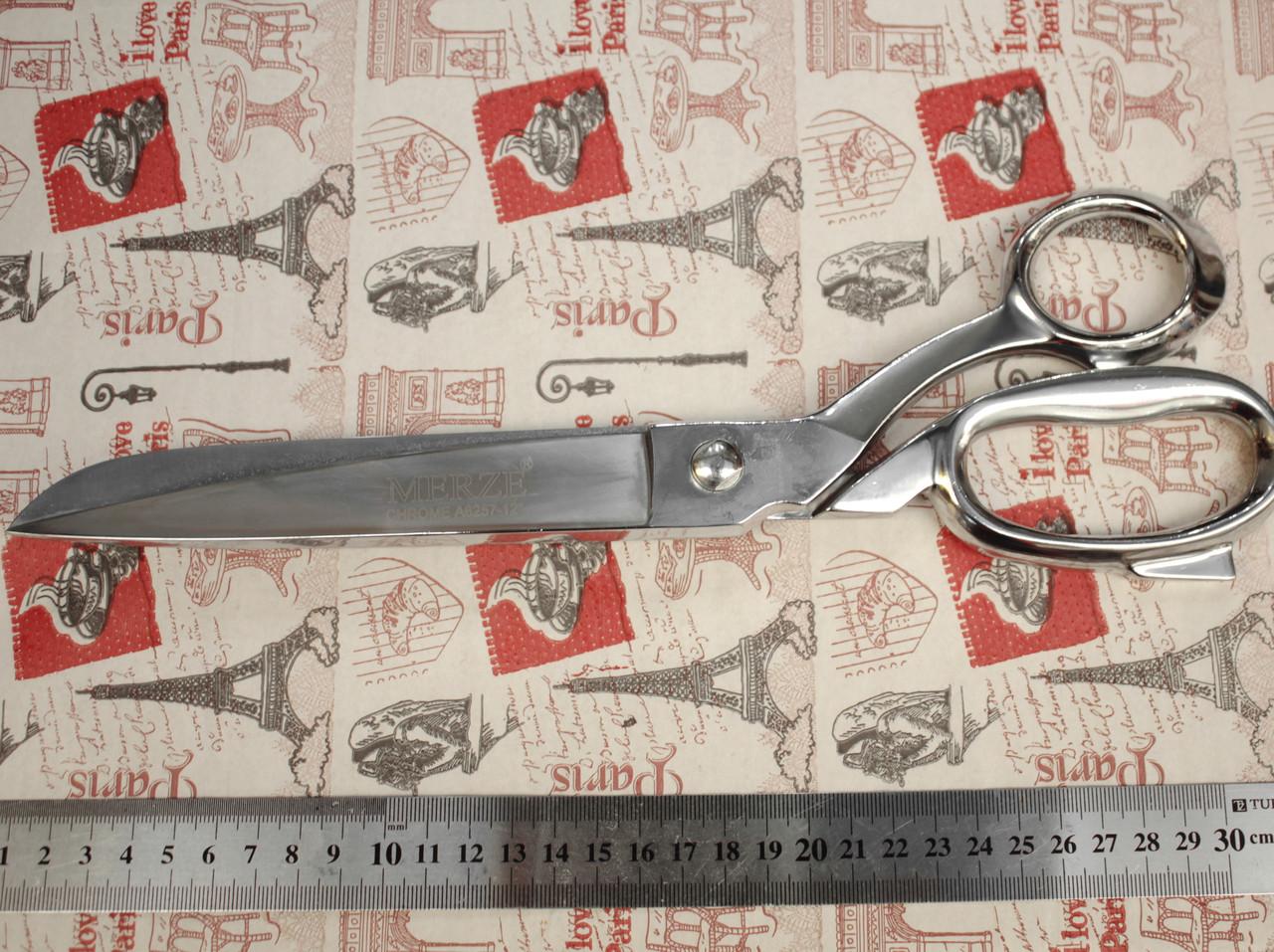 """Ножницы Merze 12"""""""