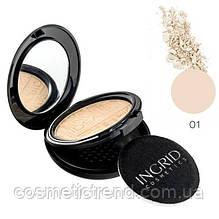 Компактна пудра Ingrid Cosmetics Idealist #1 (Польща)