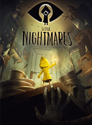 Little Nightmares (PC) Лицензия