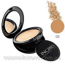 Компактна пудра Ingrid Cosmetics Idealist #3 (Польща)