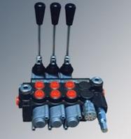 Механический гидрораспределитель 3PF40