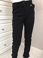 Школьные брюки со стрелками.Размеры 122-152.