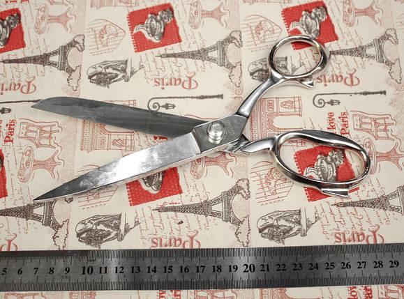 """Ножницы Merze 10"""", фото 2"""
