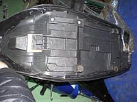Сидение для мотоцикла китай 200 кубов