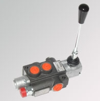 Механический гидрораспределитель Z50