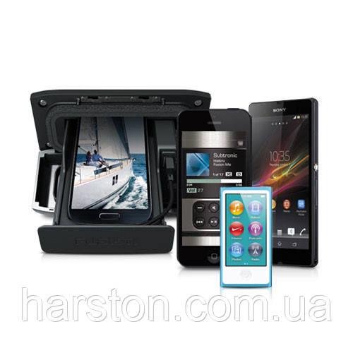Универсальная морская док-станция Fusion UniDock для iPhone, iPod  и Android телефонов