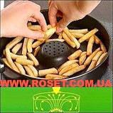 Сковорода, жароварка Dry Cooker Драй Кукер с антипригарным покрытием, фото 3