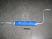 Глушитель ВАЗ  21082-120002081 основной производство  АвтоВАЗ
