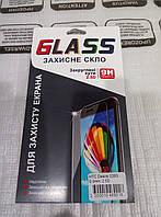 Защитное стекло 0,33мм 9H 2.5D для HTC Desire 326