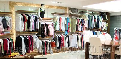 Одяг турецьких виробників
