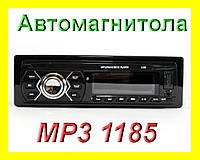 Автомагнитола MP3 1185, фото 1