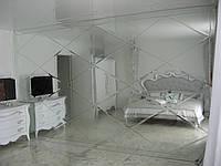 Фацет на зеркале. Киев, цена